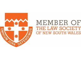 NSW member Logo
